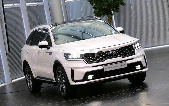 Bán xe Kia Sorento sản xuất 2020, giảm trực tiếp 20 triệu tiền mặt0