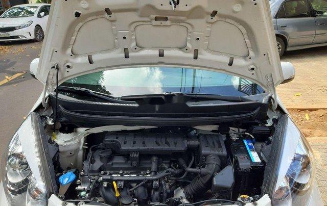 Bán xe Kia Morning năm sản xuất 2018, số sàn1