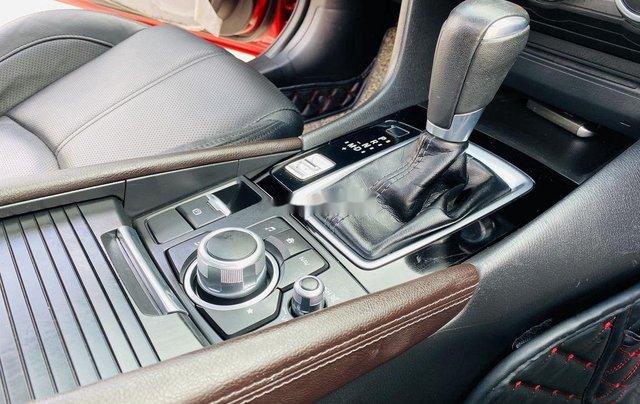 Cần bán Mazda 3 năm sản xuất 2019, giá chỉ 645 triệu9