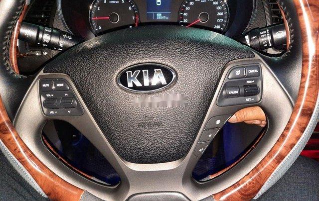 Bán Kia K3 năm sản xuất 2015, nhập khẩu nguyên chiếc còn mới4
