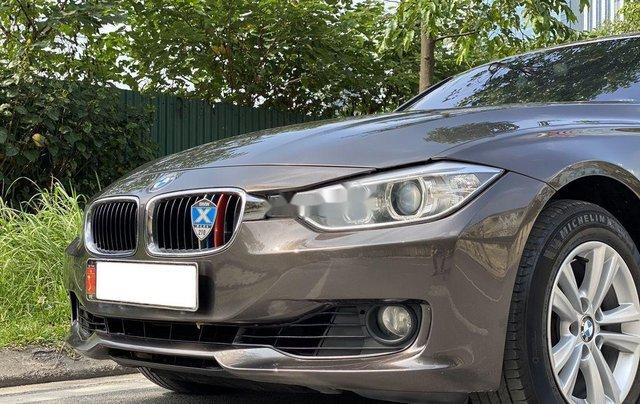 Bán BMW 3 Series sản xuất năm 2013, nhập khẩu còn mới, giá chỉ 725 triệu0