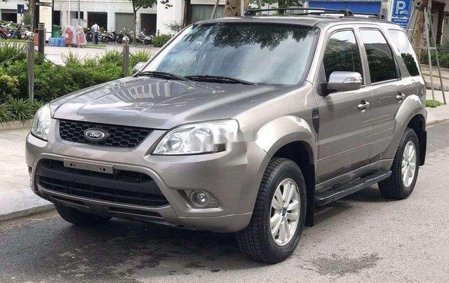 Cần bán Ford Escape sản xuất 2011, giá 346tr11