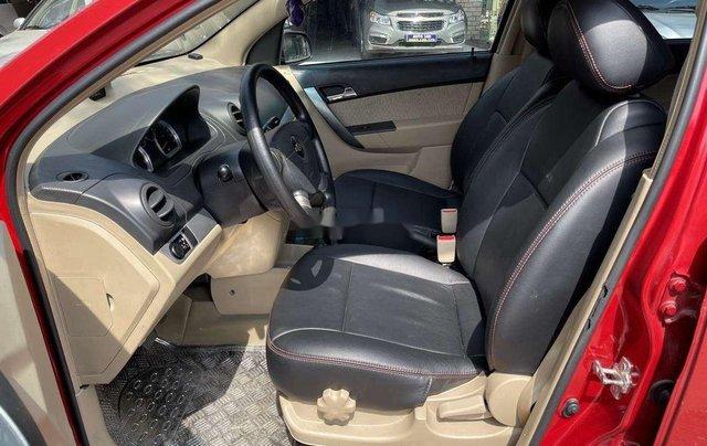 Bán Chevrolet Aveo sản xuất năm 2013, nhập khẩu, số tự động3