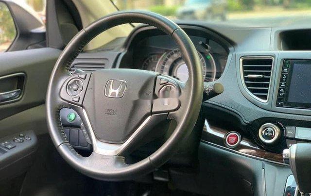 Bán xe Honda CR V sản xuất năm 2017 còn mới, 835tr4