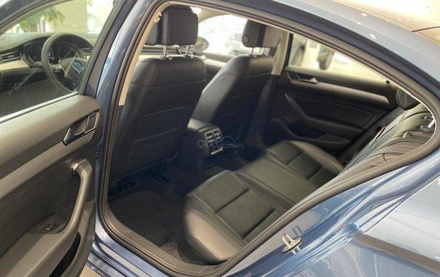 Volkswagen Passat Bluemotion màu xanh dương hiếm có - Giảm 12% - Giao xe ngay6