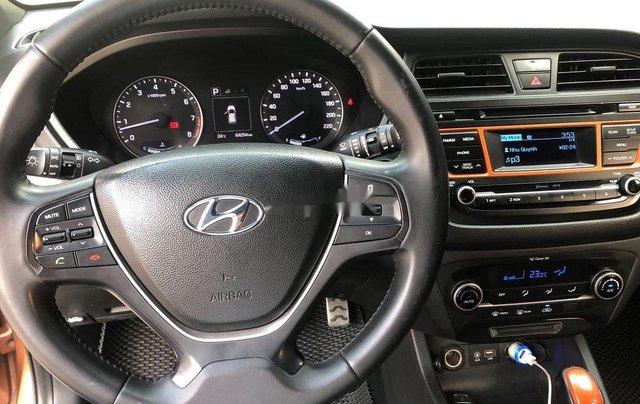 Bán Hyundai i20 Active năm 2015, nhập khẩu nguyên chiếc8