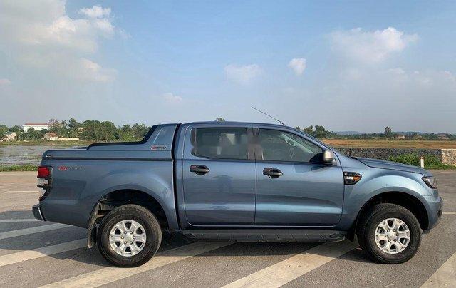 Bán Ford Ranger năm 2017, nhập khẩu nguyên chiếc còn mới, giá 555tr3