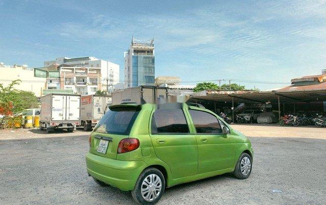 Cần bán xe Daewoo Matiz năm sản xuất 2004, 54 triệu2