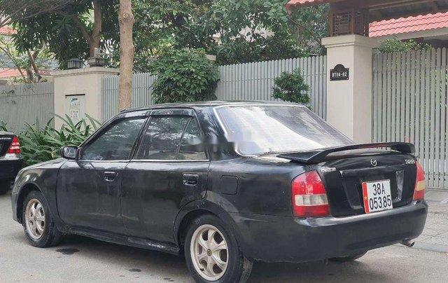 Bán ô tô Mazda 323 năm sản xuất 2005, nhập khẩu còn mới3