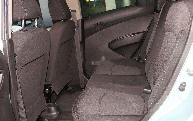 Bán Chevrolet Spark sản xuất 2018, xe được kiểm tra PDS và bảo dưỡng cấp 47