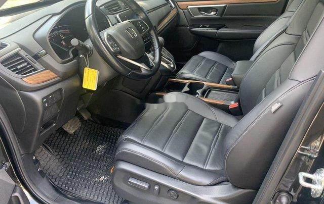 Bán ô tô Honda CR V năm 2018, nhập khẩu, xe gia đình5