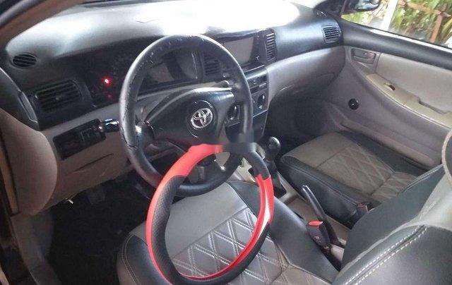 Cần bán Toyota Corolla sản xuất 2002, 155 triệu5