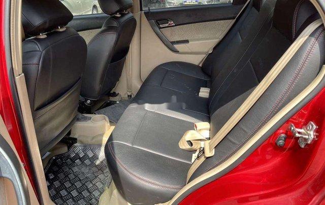 Bán Chevrolet Aveo sản xuất năm 2013, nhập khẩu, số tự động4