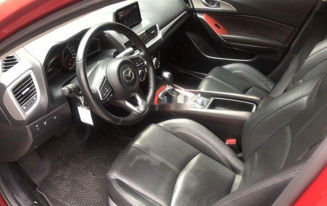 Cần bán lại xe Mazda 3 năm 2018, xe nhà sử dụng ít đi7