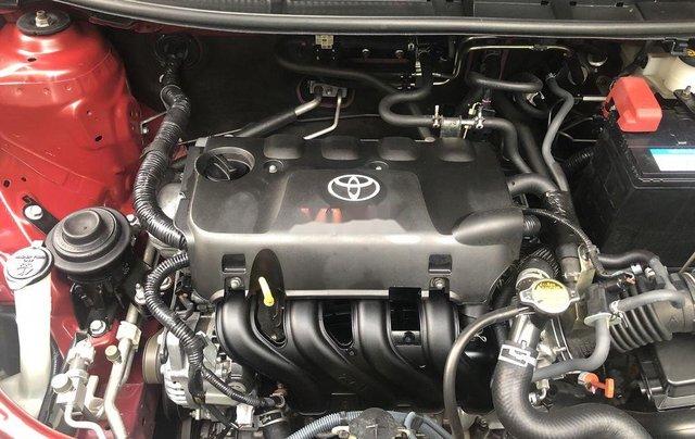 Bán ô tô Toyota Yaris sản xuất năm 2015, xe nhập, giá cạnh tranh6