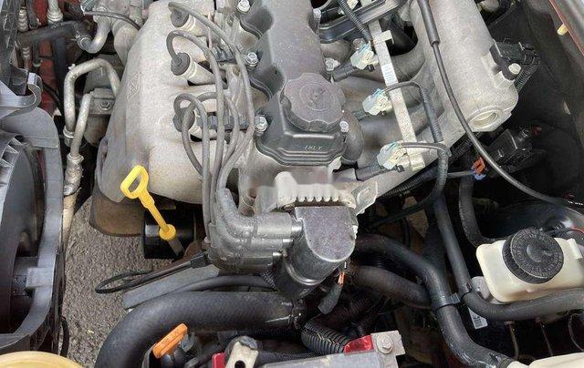 Bán Chevrolet Aveo sản xuất năm 2013, nhập khẩu, số tự động11
