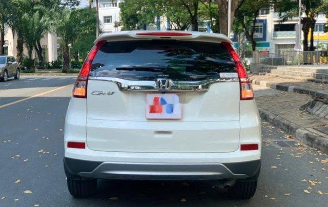 Bán xe Honda CR V sản xuất năm 2017 còn mới, 835tr3