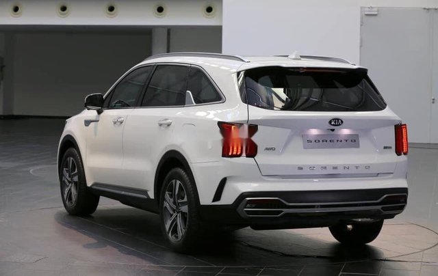 Bán xe Kia Sorento sản xuất 2020, giảm trực tiếp 20 triệu tiền mặt3