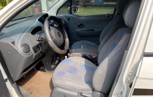 Cần bán Chevrolet Spark sản xuất 2011, giá tốt4
