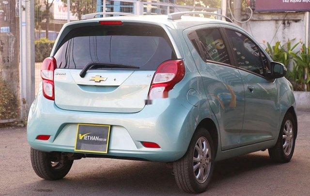Bán Chevrolet Spark sản xuất 2018, xe được kiểm tra PDS và bảo dưỡng cấp 44
