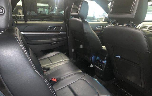 Bán xe Ford Explorer sản xuất 2018, nhập khẩu nguyên chiếc5
