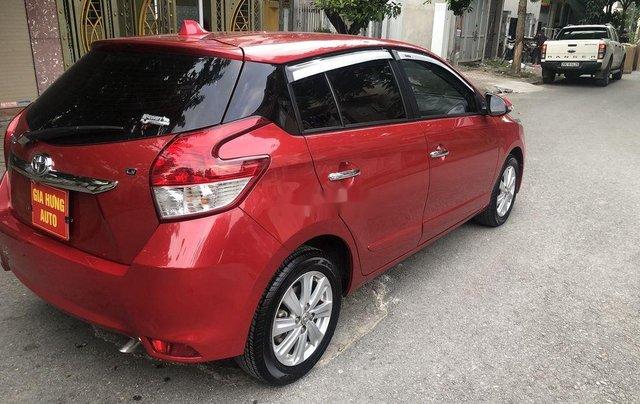 Bán ô tô Toyota Yaris sản xuất năm 2015, xe nhập, giá cạnh tranh4