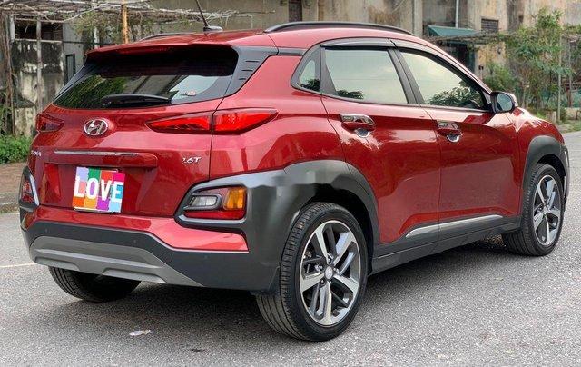 Cần bán lại xe Hyundai Kona sản xuất 2019, xe như mới1