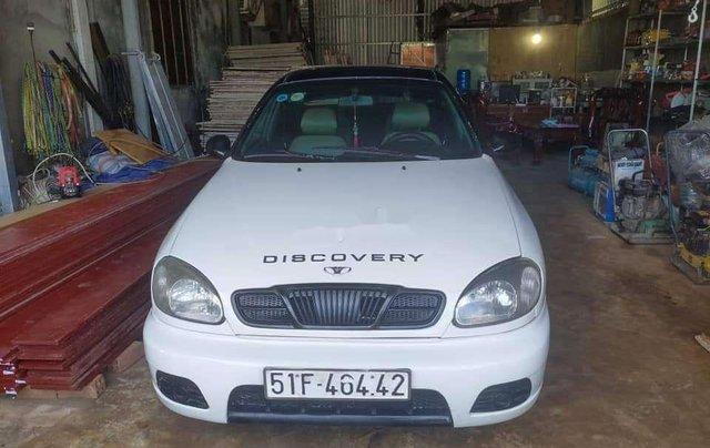 Bán Daewoo Lanos sản xuất 2003, nhập khẩu0