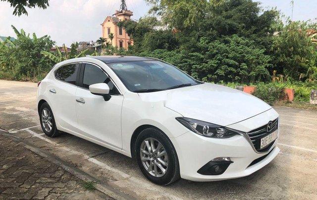 Bán  Mazda 3 năm 2016, xe chính chủ1