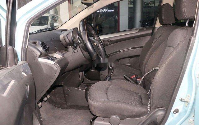 Bán Chevrolet Spark sản xuất 2018, xe được kiểm tra PDS và bảo dưỡng cấp 46