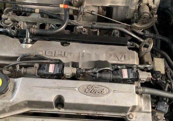 Bán xe Ford Laser năm 2001 còn mới, 120 triệu1
