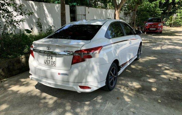 Cần bán Toyota Vios sản xuất năm 2018, số tự động3