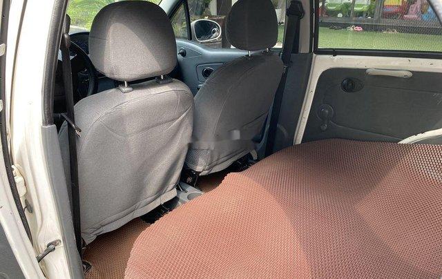 Cần bán Chevrolet Spark sản xuất 2011, giá tốt5