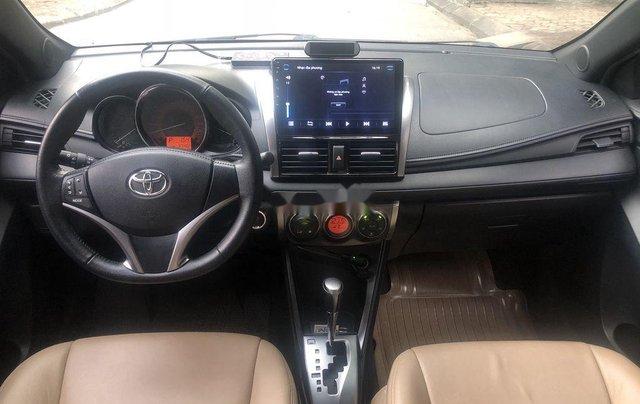 Bán ô tô Toyota Yaris sản xuất năm 2015, xe nhập, giá cạnh tranh8