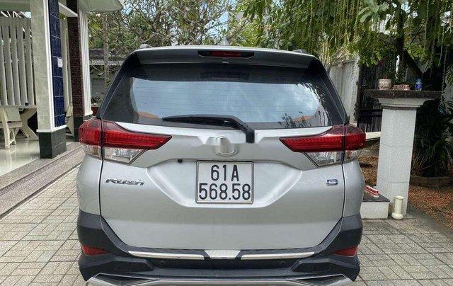 Bán ô tô Toyota Rush năm 2019, nhập khẩu4