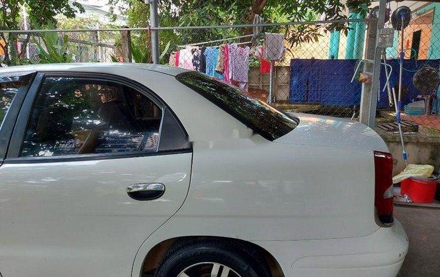 Cần bán lại xe Daewoo Nubira sản xuất 2003, nhập khẩu còn mới4