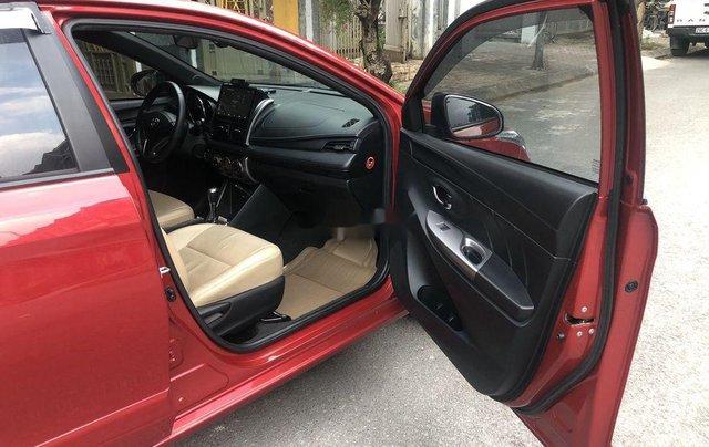 Bán ô tô Toyota Yaris sản xuất năm 2015, xe nhập, giá cạnh tranh5
