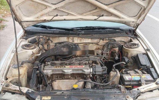 Bán xe Toyota Corolla đời 1992, màu trắng, nhập khẩu còn mới, 73 triệu2