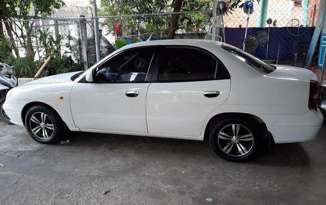 Cần bán lại xe Daewoo Nubira sản xuất 2003, nhập khẩu còn mới3