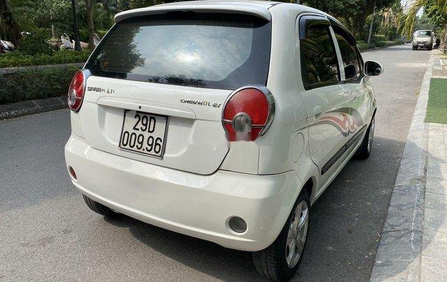Cần bán Chevrolet Spark sản xuất 2011, giá tốt3
