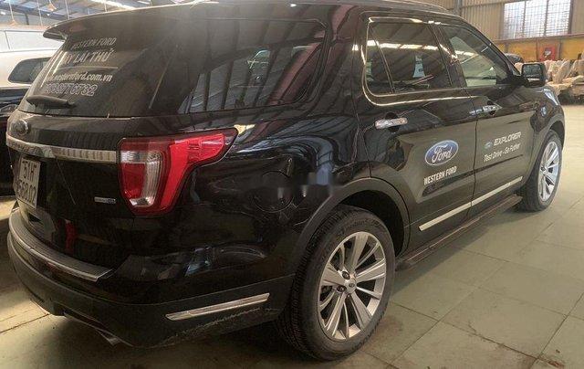 Bán Ford Explorer sản xuất 2018, xe nhập khẩu4