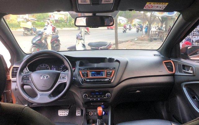 Bán Hyundai i20 Active năm 2015, nhập khẩu nguyên chiếc5