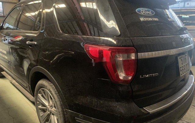 Bán Ford Explorer sản xuất 2018, xe nhập khẩu3