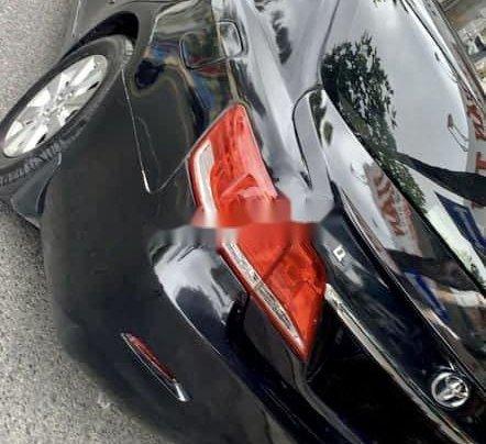 Cần bán gấp Toyota Camry sản xuất 2007, xe nhập còn mới4