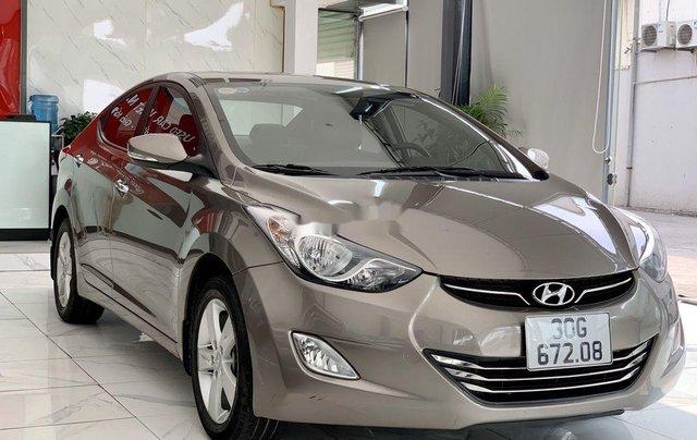 Bán Hyundai Elantra năm sản xuất 2013, nhập khẩu còn mới1