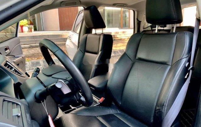 Bán xe Honda CR V sản xuất năm 2017 còn mới, 835tr5