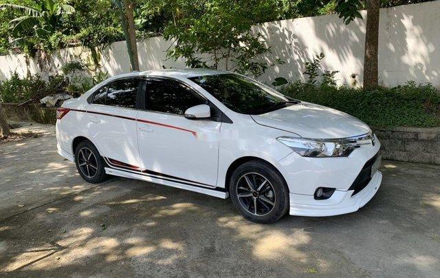 Cần bán Toyota Vios sản xuất năm 2018, số tự động1