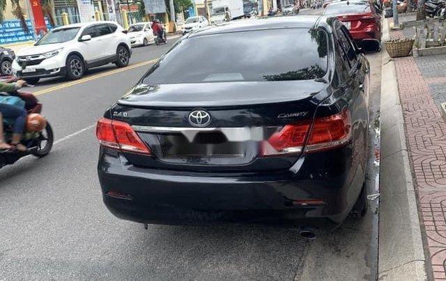 Cần bán gấp Toyota Camry sản xuất 2007, xe nhập còn mới3