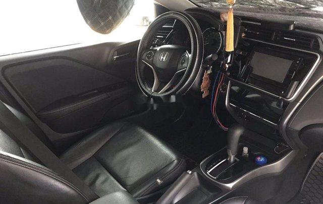 Bán xe Honda City năm sản xuất 2017, số tự động6