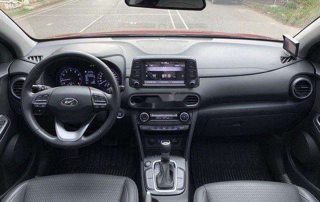 Cần bán lại xe Hyundai Kona sản xuất 2019, xe như mới6